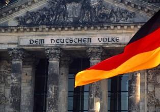 Экономика Германии выросла на 0,3 процента