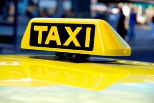 Бизнес идея. Как открыть такси