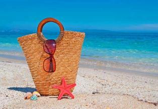 Как выбирать летнюю сумку?
