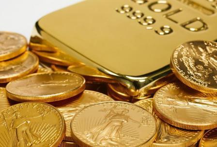 Какие инвестиционные монеты выгодно покупать сегодня?