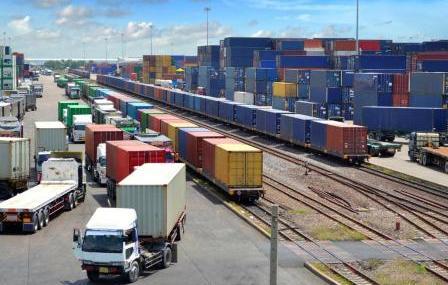 Почему популярны контейнерные перевозки?