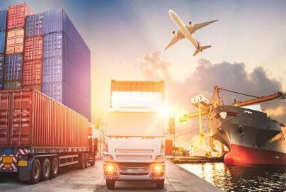 Способы доставки грузов из Китая в Россию