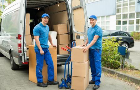Преимущества услуги переезда