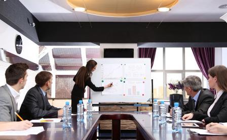 Где пройти бизнес-тренинг для повышения конкурентоспособности фирмы?