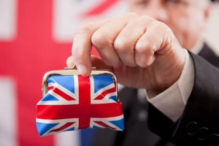 Регистрация ltd в Великобритании