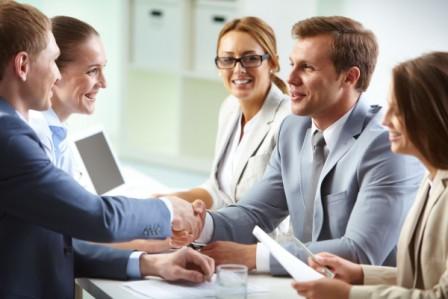 Партнерские программы и формы участия в них